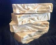 lemongrass argan goat and coconut milk soap by lions market by ann