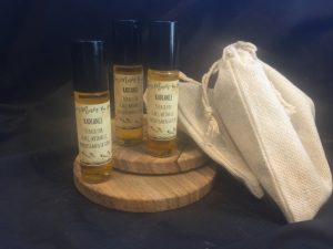 A blended oils for scars, acne scarring, burn scars and surgicial scars