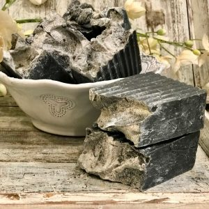 detox-soap charcoal-soap acne-soap bamboo-charcoal-detoxification-goats-milk