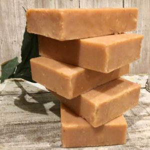 Pale ale pilsner beer soap, high lather soap.