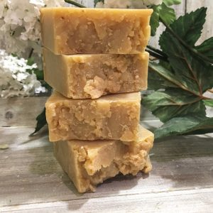 Clove Goat's Milk Soap by Lion's Market by Ann