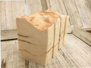 """The rich deeply mysterious fruity nuance of Frankincense essential oil, and the pleasing, delicacy of Ylang-Ylang essential oil .. Ylang Ylang means the """"flower of flowers"""" .. create this lingering, alluring, exotic soap by Lion's Market by Ann"""