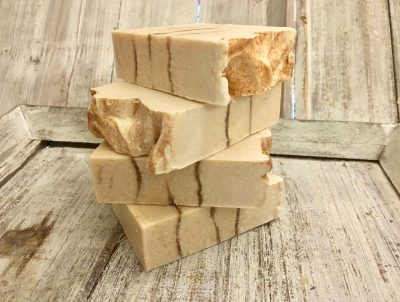 "The rich deeply mysterious fruity nuance of Frankincense essential oil, and the pleasing, delicacy of Ylang-Ylang essential oil .. Ylang Ylang means the ""flower of flowers"" .. create this lingering, alluring, exotic soap by Lion's Market by Ann"