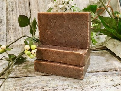 Shampoo|Soap for Canines Goat's Milk Soap by Lion's Market by Ann.