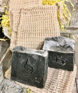 Sisal-Organic-Soap-Bag