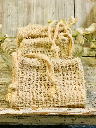 sisal-exfoilating-bag