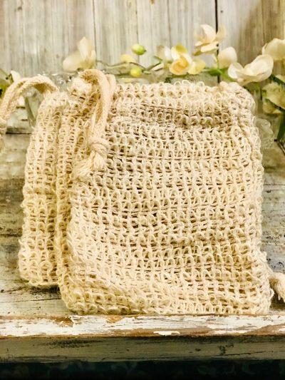 sisal-soap-bag